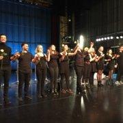 Premiere Junges Ensemble 2020